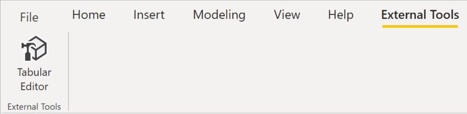 Creating Calculation Groups in Power BI Desktop
