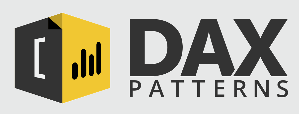 Announcing DAX Patterns second edition